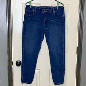 Michael Kors Izzy Skinny Jean size 12